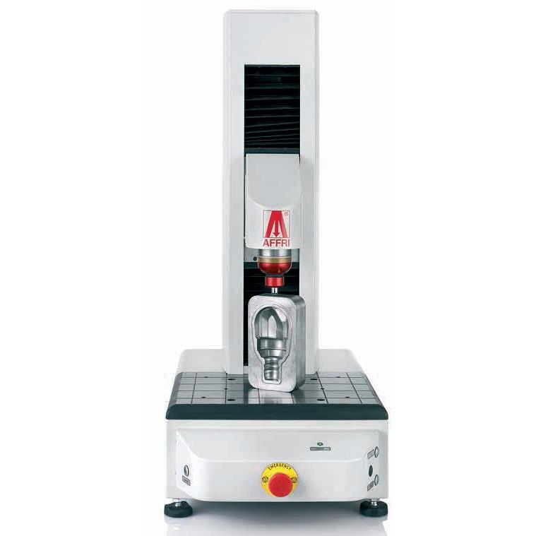 AFFRI Hardness Tester DAKOMASTER 300