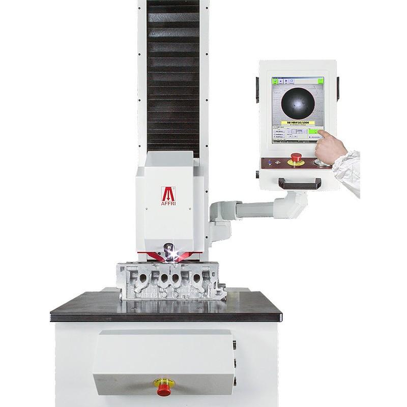 AFFRI Universal Hardness Tester LD 250