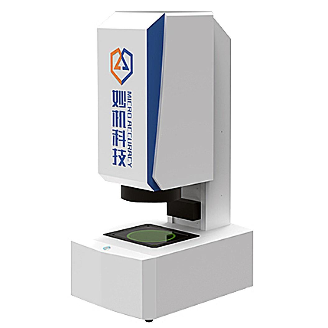 One-Click Video Measuring Machine IPC Series