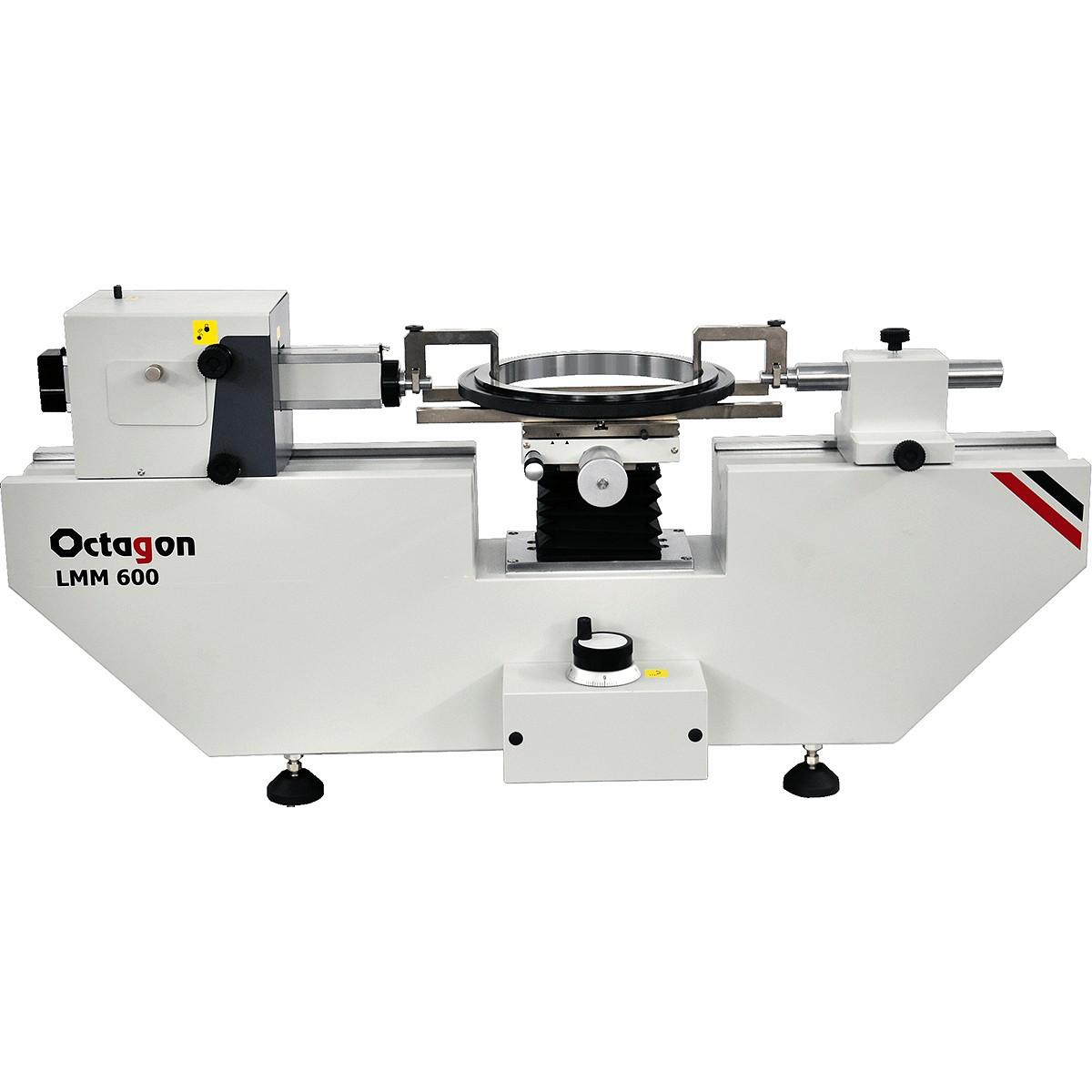 OCTAGON Universal Length Measuring Machine Model LMM 600