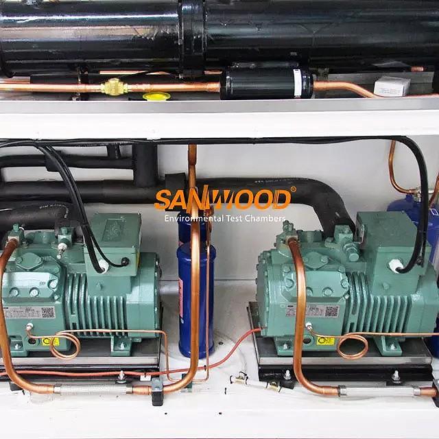 SANWOOD ESS Test Chamber
