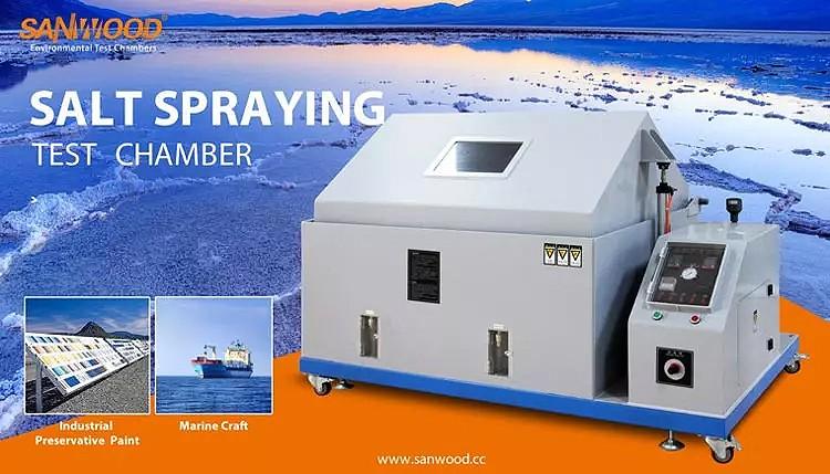 SANWOOD Salt Spray Chamber