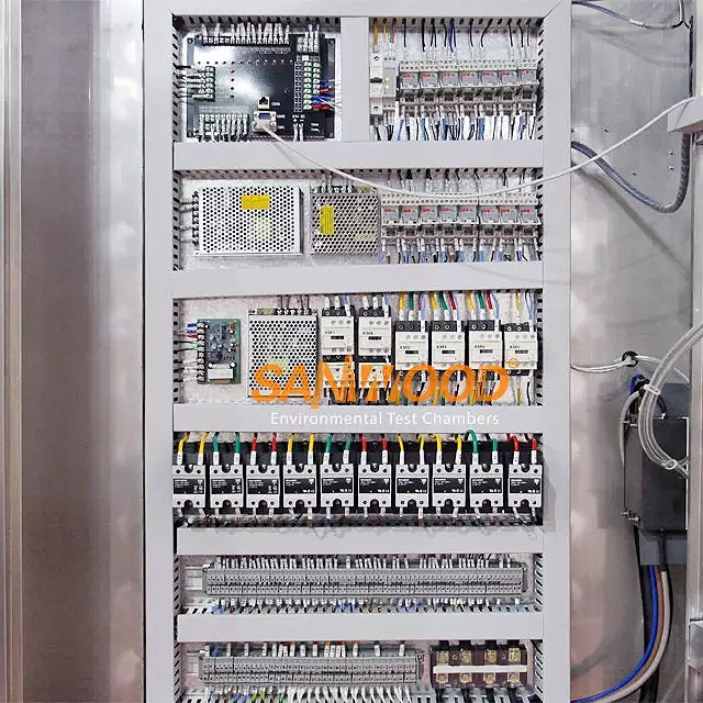 SANWOOD Temperature & Humidity Salt Spray Chamber