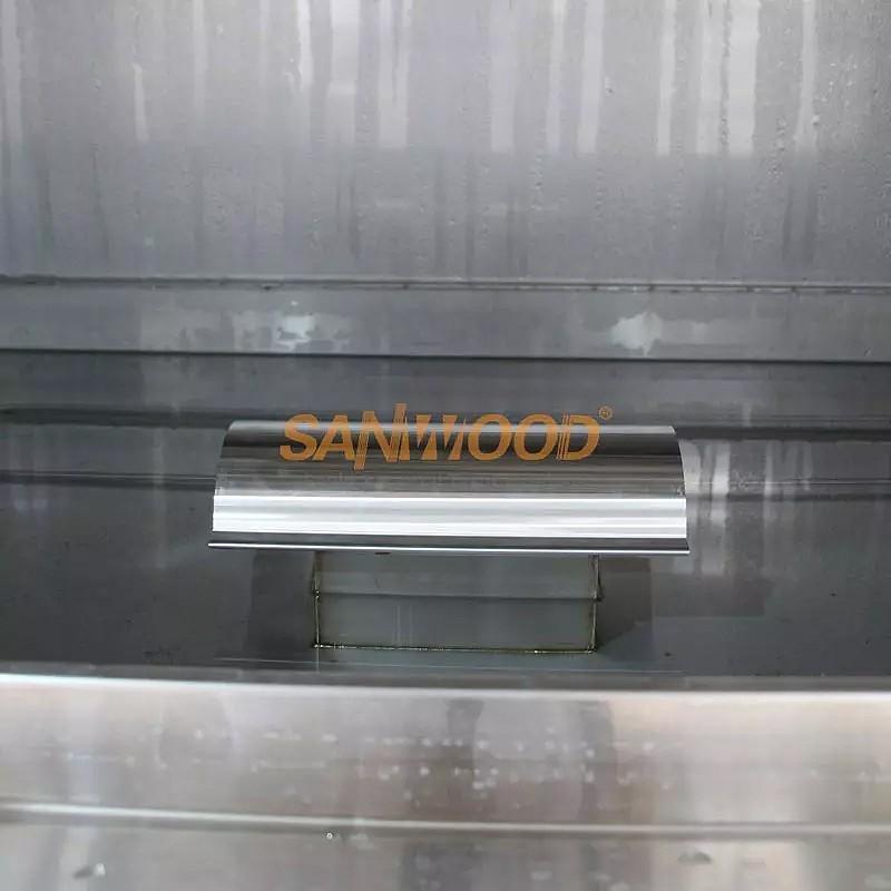 SANWOOD UV Lamp Weathering Chamber
