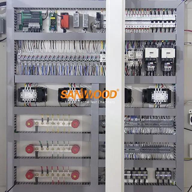 SANWOOD Walk-in Temperature & Humidity Chamber_1