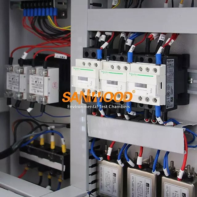 SANWOOD Xenon Lamp Weathering Chamber