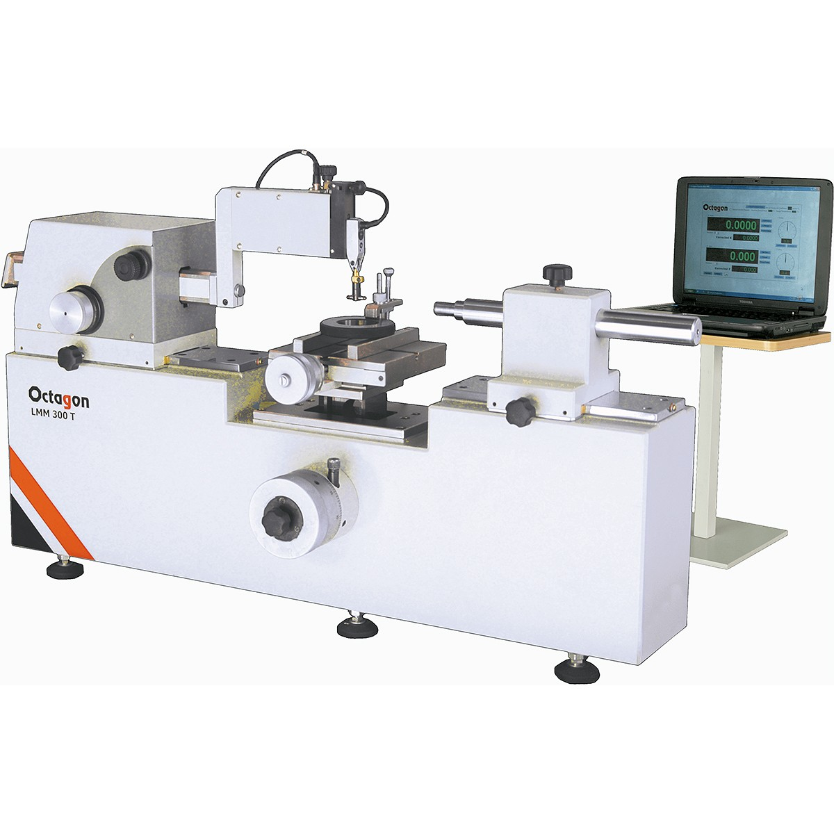 OCTAGON Universal Length Measuring Machine Model LMM 400