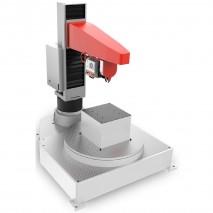 AFFRI Hardness Tester EASYFLAG 3000