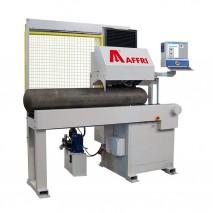 AFFRI Automatic Hardness Tester GAS BOTTLE