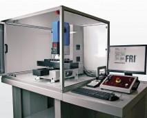 AFFRI Automatic Hardness Tester DAKKO JOMINY