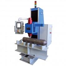 AFFRI Automatic Hardness Tester MRS BOT
