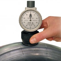 AFFRI Portable Hardness Tester SHORE