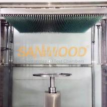 SANWOOD Rain Chamber (IPX1/2)