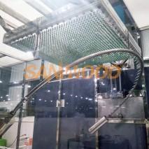 SANWOOD Rain Chamber (IPX5/6)