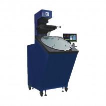 Floor-standing Profile Projector VOC600