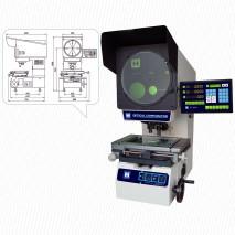 Multi-Lens Profile Projector VOM Series