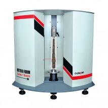 OCTAGON Shaft Measuring Machine Model Metroform Laser