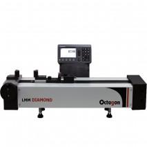 OCTAGON Universal Length Measuring Machine Model LMM Diamond