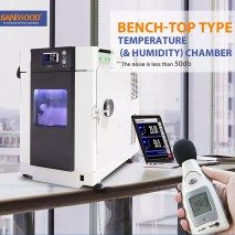 SANWOOD Bench-Top Temperature & Humidity Chamber