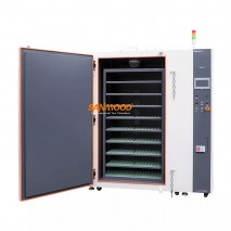 SANWOOD High Temperature Oven