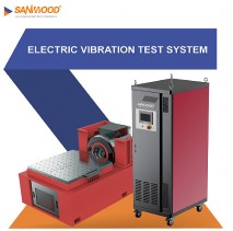 SANWOOD Vibration Test Machine