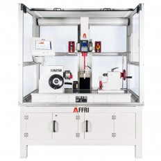 AFFRI Automatic Hardness Tester MATRIX