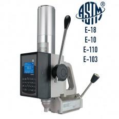 AFFRI Portable Hardness Tester RSD MAG