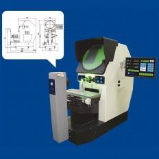 Horizontal Profile Projector HOC300