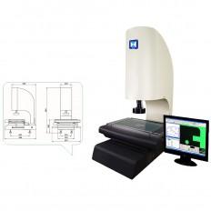 CNC Video Measuring Machine CV Series